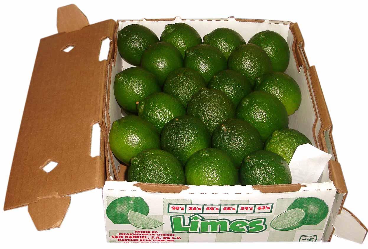 San gabriel - Cajas de frutas ...
