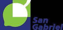 GRUPO SAN GABRIEL Logo